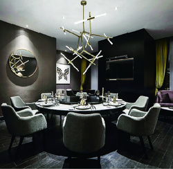 餐厅设计装饰