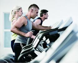 康体健身与休闲娱乐