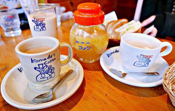 咖啡销量远超绿茶 日本茶道渐成过往遗风?