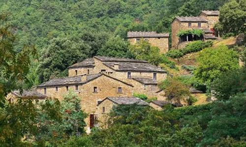 百科:意大利分散式酒店及其发展模式