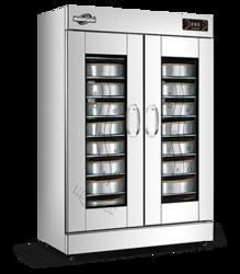 WFF-2C蒸笼专用系发酵箱