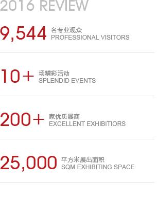 2017成都国际酒店用品及餐饮博览会,简称 HOTELEX Chengdu,是上海博华国际展览有限公司在2014年创立。