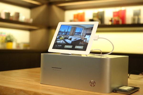 华住酒店:App再度升级酒店智能服务