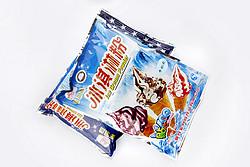 三火炬软冰淇淋粉