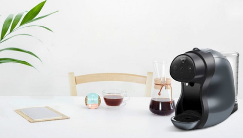手工冲泡咖啡味道  胶囊咖啡机一样能做