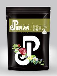 精制茗茶 花草茶