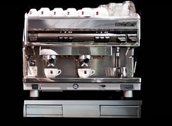 Schaerf咖啡机
