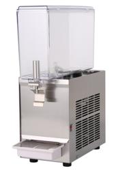单缸小容量冷饮机