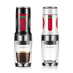 Barsetto 便携式咖啡机 Tripresso