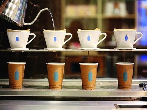 蓝瓶咖啡: 历经14年  从地摊走向全球
