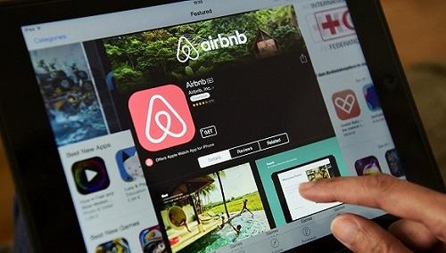 研究机构:Airbnb不断吸引酒店忠诚客户