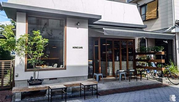 东京市新咖啡集中带--清澄白河的那些咖啡店