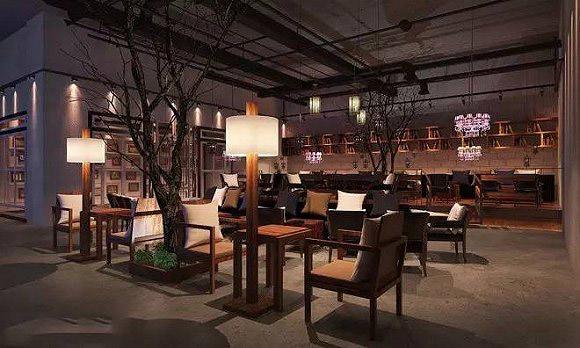 咖啡馆选址,铺面指标,客流,咖啡馆选址 这12项指标你考察了么?