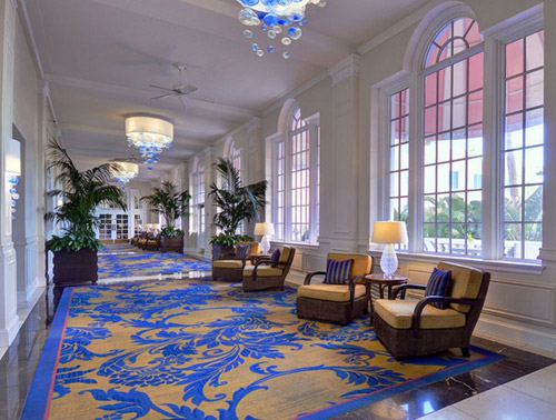 """Loews Don CeSar酒店,Host Hotels and Resorts,酒店收购,""""粉红宫殿""""Loews Don CeSar酒店迎来新业主"""