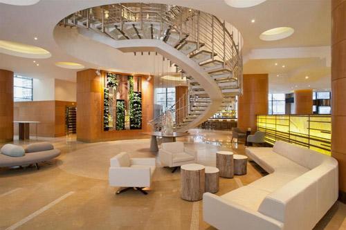 华沙威斯汀酒店,卡塔尔Al Sraiya控股集团,中东投资者Al Sraiya首次收购波兰华沙威斯汀酒店