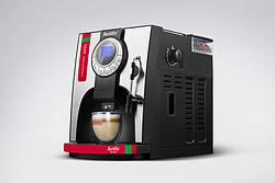 Barsetto意式全自动咖啡机 BAU805N