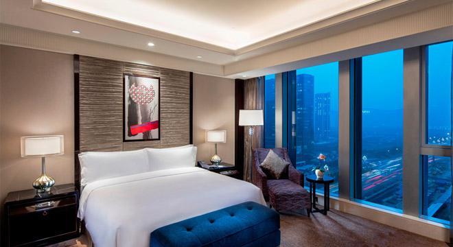 雅高酒店集团在大中华区开了第200家酒店 定位成都