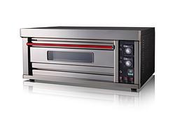 一层一盘烤箱