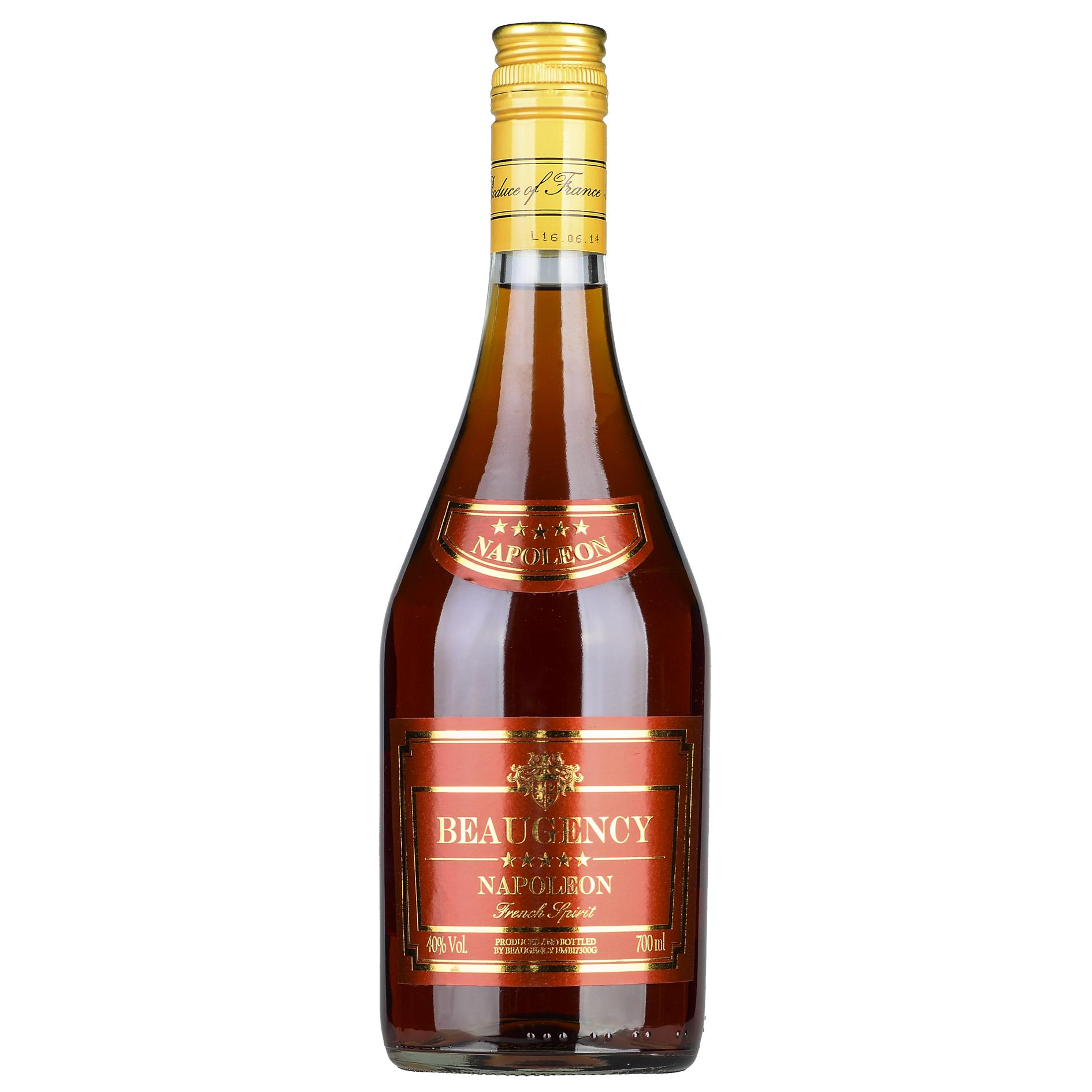伯爵仕拿破仑甜菜酒(配制酒)