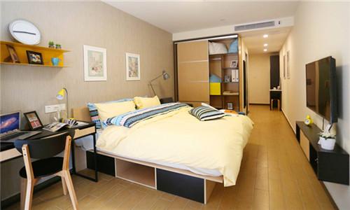 魔方公寓:专注于做长租公寓