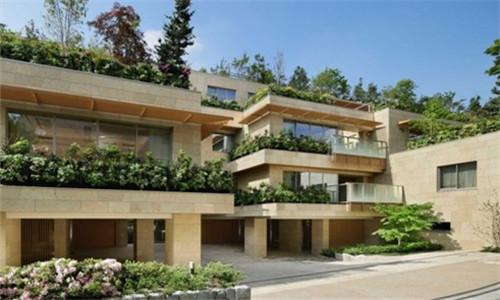 日本租房模式成熟  国内或可借鉴