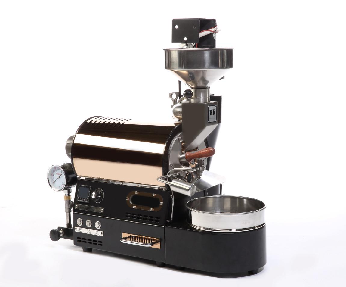 BK-300g 咖啡豆烘焙机