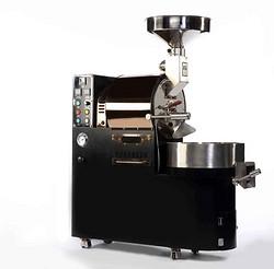 BK-3kg咖啡豆烘焙机