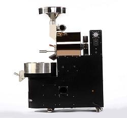 BK-10kg咖啡豆烘焙机