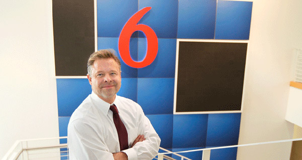 G6酒店副总裁Lance Miceli:科技升级提升酒店世界影响力