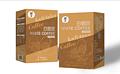 猫屎咖啡 白咖啡免煮咖啡