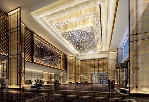 厦门一温德姆至尊酒店日前开业