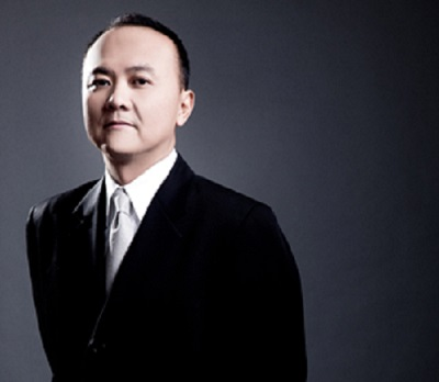 上海苏宁宝丽嘉酒店公布管理层人员