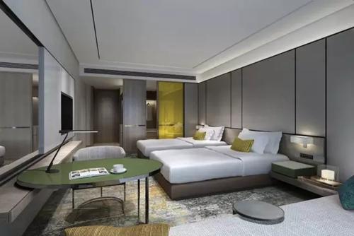 绿地酒店:多家酒店项目将于2017在沪开业