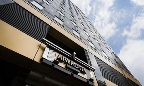 APA酒店在加拿大挑衅犹太人引不满