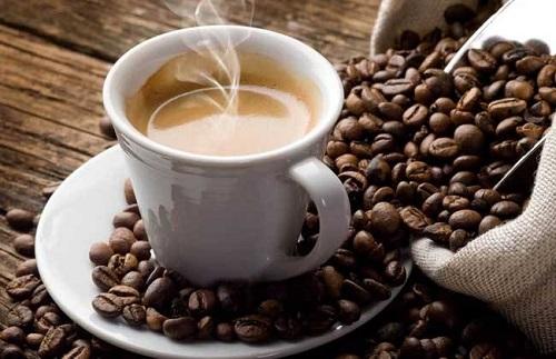 纽约一咖啡馆出售十八美元一杯咖啡  销售良好