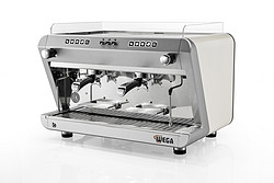 wega IO EVD/2双头电控半自动咖啡机