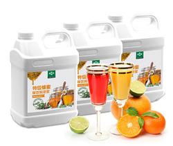 特级果汁系列