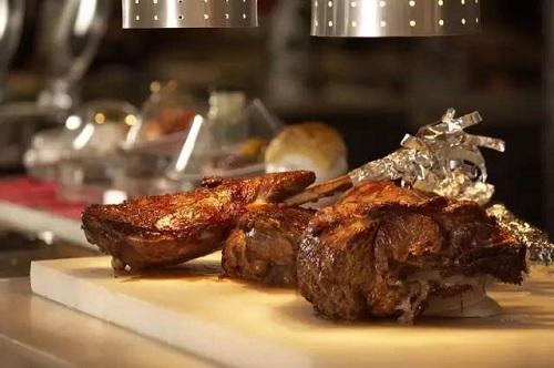国内羊肉美食地图来了  快来看