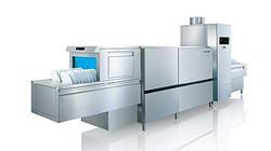 MEIKO 履带传送式洗碗机-Upster B型