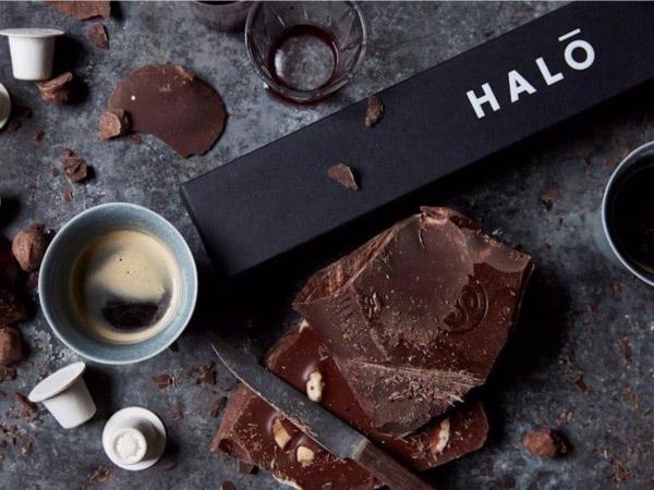 """英国一生态咖啡豆品牌推出世界上首款""""可完全降解的胶囊咖啡"""""""