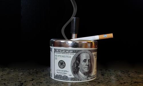 沪酒店将实行室内全面禁烟