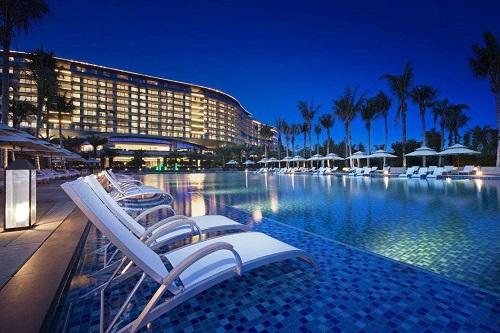 海南饭店业发展报告一览