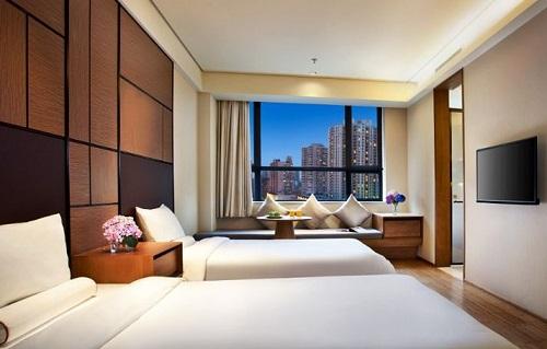 华住酒店:去年净利润同比增长超八成