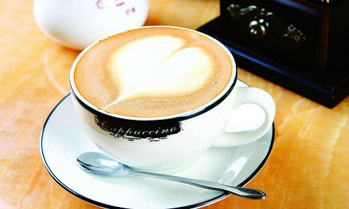 什么是文学咖啡