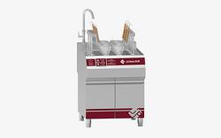 水冷电磁煮面机·新锐型