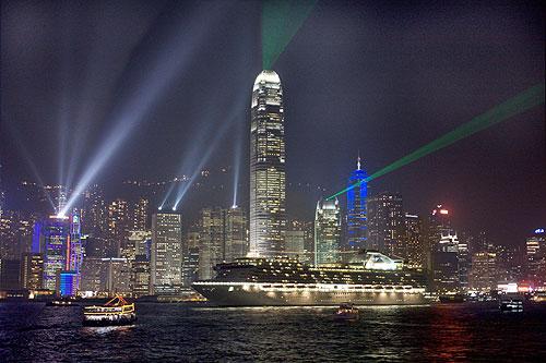香港地区酒店业绩普遍下滑