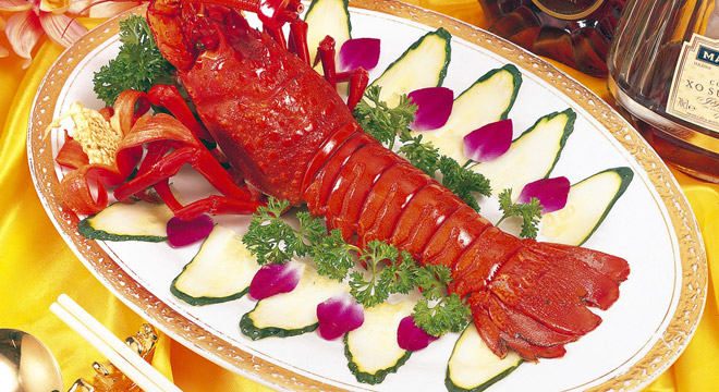 国内龙虾需求增长 带动缅因州龙虾业反弹