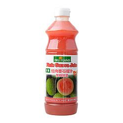 红番石榴汁