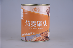 馥苏燕麦罐头