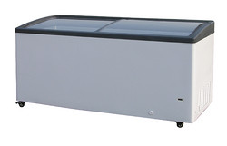 弧形门展示柜系列 SD-651S